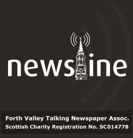 Newsline: Forth Valley Talking Newspaper Association